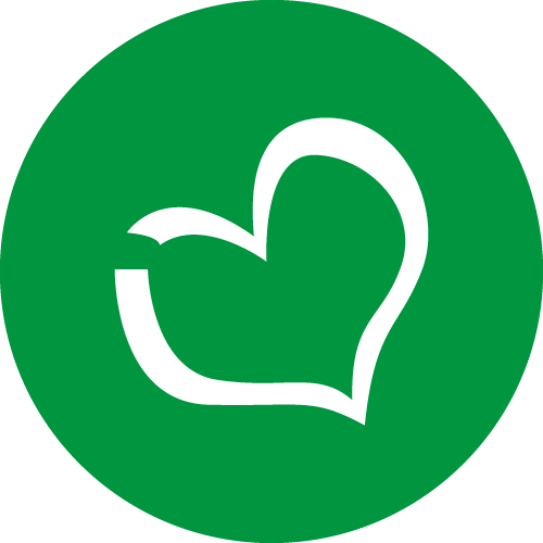 Lebenshilfe mit Herz